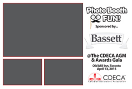 Corporate Photo Booth Rental Design