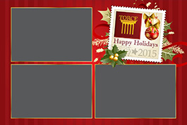 Holiday Photo Booth Rental Event Design