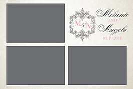 Wedding Photo Booth Rental Design
